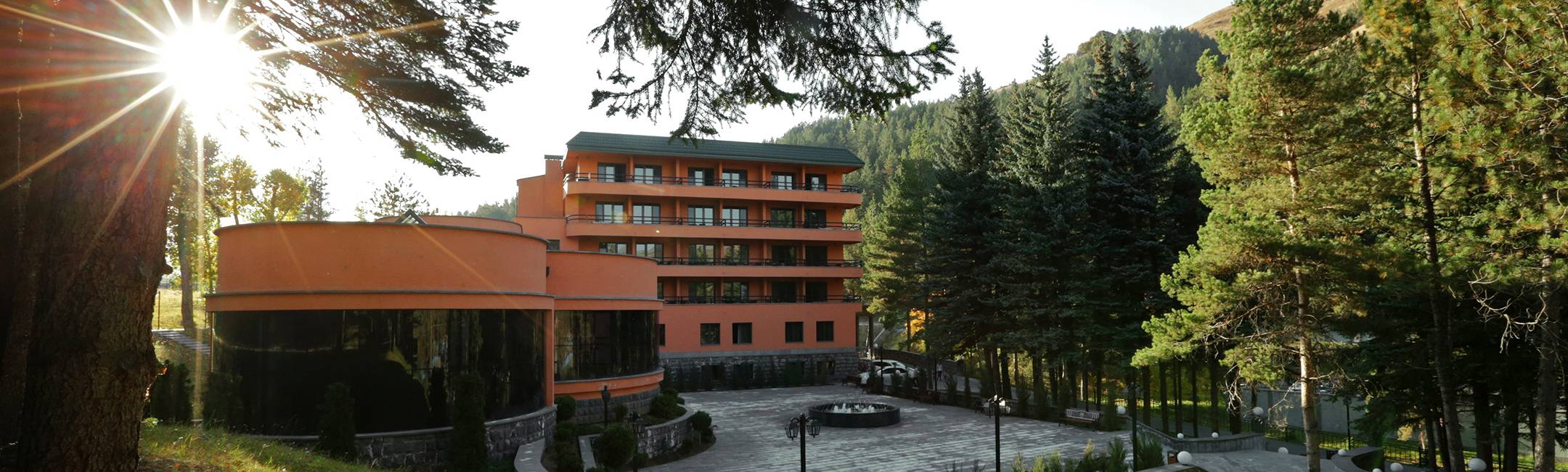 Nairi Spa Resorts